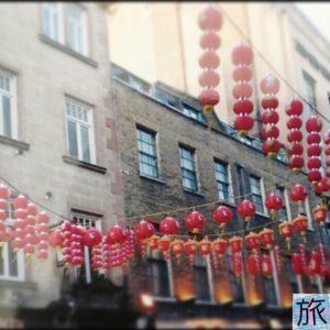 イギリスロンドンでは日本食より中華!留学生を支える安い老舗店はどこ?