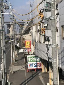 レゴランド名古屋周辺のコンビニ事情!金城ふ頭駅近くを調査!