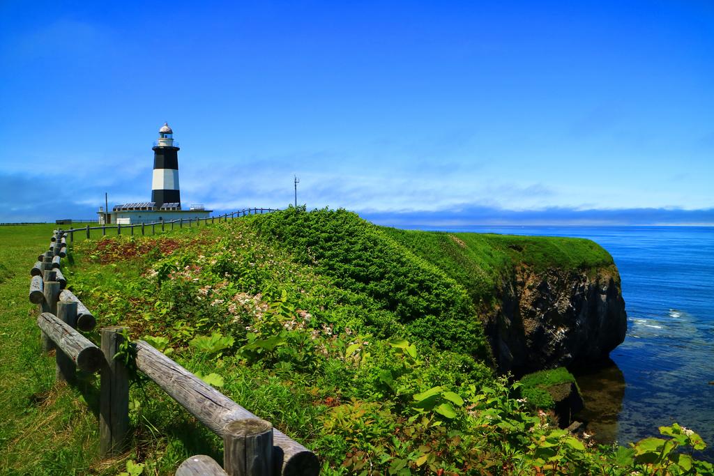 嵐の夏JAL新CMロケ地と撮影場所はどこ?北海道能取岬のアクセスは?