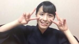 乃木坂46新センター大園桃子の性格特技!すっぴん画像と熱愛彼氏