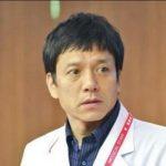 ドクターX5に加地先生(勝村政信)は出ない?いつ何話から出演する?