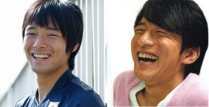 中島翔哉とミスチル桜井和寿が似てる?髪型やかっこいいイケメン画像比較